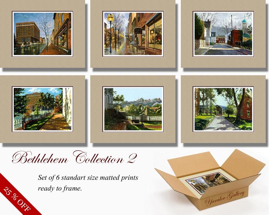 Bethlehem Collection 2.