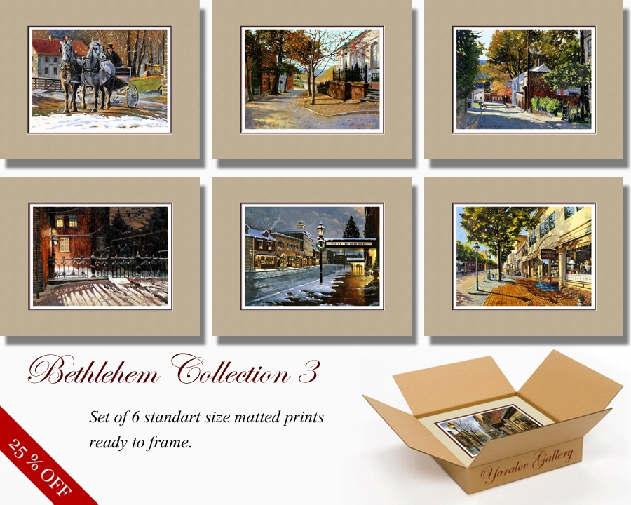 Bethlehem Collection 3.
