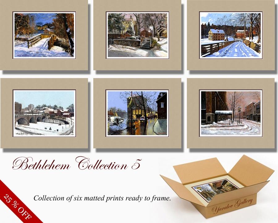 Bethlehem Collection 5.