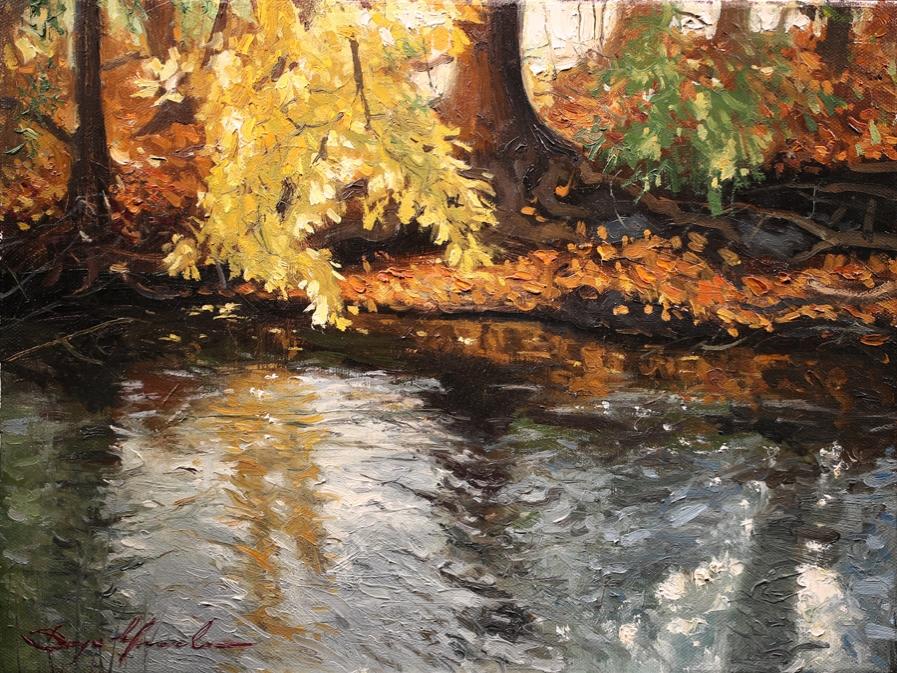 Monacosy Creek